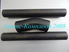 Набор патрубков радиатора (3 шт.) МАЗ
