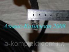Шланг маслобензостойкий DN 6 NL 20 (SEL)