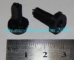 Клапан пластмассовый УТН (маленький)