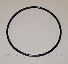 Кольцо уплотнительное резиновое У-130*125 (122,5х3,3)