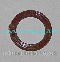 Кольцо защитное (ПОК) 018х022
