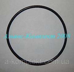 Кольцо уплотнительное резиновое 170*180-58 (167х5,8)
