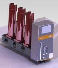 Remote control equipment for power supply networks