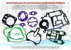 Изготовление прокладок и уплотнений ТМ Альянс