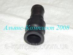 Быстроразъемные соединения камлок (camlock)