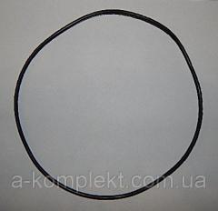 Кольцо уплотнительное резиновое У-170*0 (161,5х168,1-3,3)