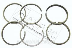 Кольца поршневые компрессора ЗИЛ, Т-150, КамАЗ (Р1)