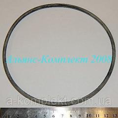 Кольцо резиновое гильзы двигателя СМД-31 круглое
