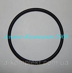 Кольцо уплотнительное резиновое 100*110-58 (98х5,8)