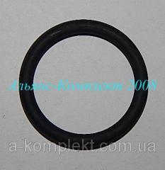 Кольцо уплотнительное резиновое 35*45-50 (34,6х5)
