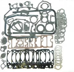 Gasket set engine KAMAZ