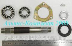Набор для ремонта привода вентилятора ЯМЗ 236