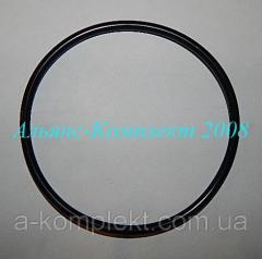 Кольцо уплотнительное резиновое 125*135-58 (122,5х5,8)