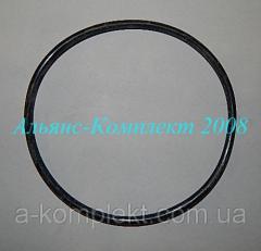 Кольцо уплотнительное резиновое 130*140-58 (127,5х5,8)