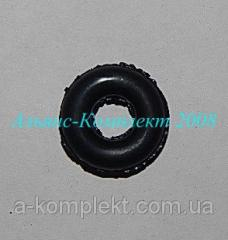 Кольцо уплотнительное резиновое 17,4*7,4-5 секции Д-160 (8х18-5)