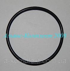 Кольцо уплотнительное резиновое 156х5,0