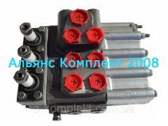 Гидрораспределитель типа Р80-3/1-221Г (с гидрозамком)
