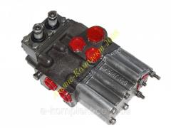Гидрораспределитель типа Р80-3/2-44