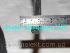 Шланг маслобензостойкий DN 16 NL 20 (SEL)