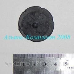 Вкладыш А35.25.001 нижний Т-25 (резиновый)