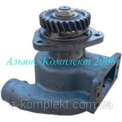 Насос водяной К-701 двигатель ЯМЗ-240 (в сборе) 240-1307010-А
