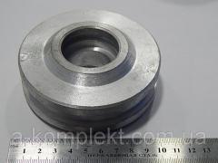 Поршень гидроцилиндра ЦС-100