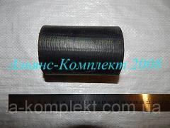 Патрубок радиатора МТЗ 1221 нижний 1220-1303004-01