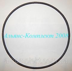 Кольцо уплотнительное резиновое 295*305-58 (290х5,8)