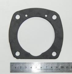 Прокладка плиты компрессора МТЗ, ЮМЗ, нижняя