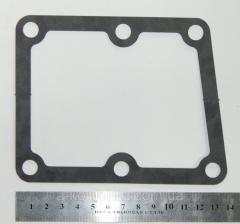 Прокладка нижней крышки картера компрессора КамАЗ