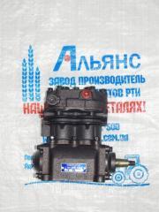 Компрессор воздушный ЗИЛ ,МАЗ,Т-150.