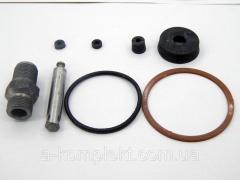 Ремкомплект домкрата 5 тонн (ШААЗ) с клапаном старого образца (арт.3410)