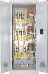 High-voltage reverser