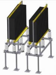 Резисторы высоковольтные