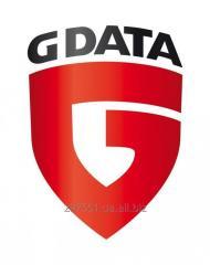Сетевой антивирус G DATA AntiVirus Business...
