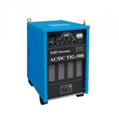 Argon-arc welding devices