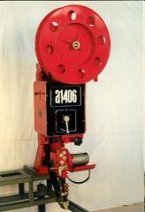 Automatic welders