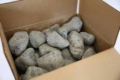 Камни для печей-каменок Peridotite 20 кг, ...