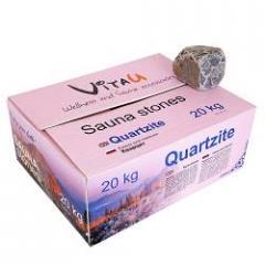 Камень Quarzite 20 кг, коробка