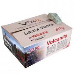 Камень Volcanite 20 кг, коробка