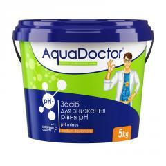 Средство для снижения уровня pH AquaDoctor...