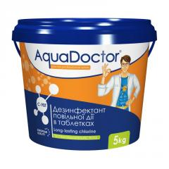 Chlorine-based disinfectant long-acting AquaDoctor