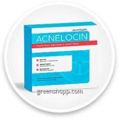 Aknelotsin - lék na akné