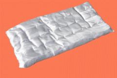 Мат базальтовый прошивной в обкладке из