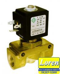 Клапан электромагнитный 21НF6КОЕ(V)250 Ду 25
