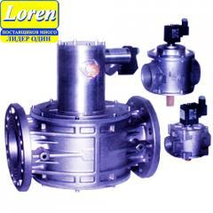 Клапан електромагнітний М16/RMО N.C. Ду 25