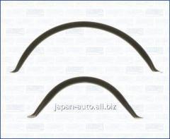 Полукольца прокладки поддона 1 полукольцо пер