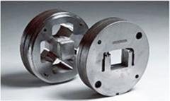 Фильера для экструзии алюминиевого профиля