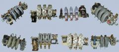 КТ-61 контактор(к экскаваторам ЭО, ЭШ, ЭКГ-4,