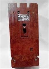 Автоматический выключатель А 3726 БУЗ для